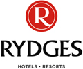 Rydges Hotels and Resorts Logo